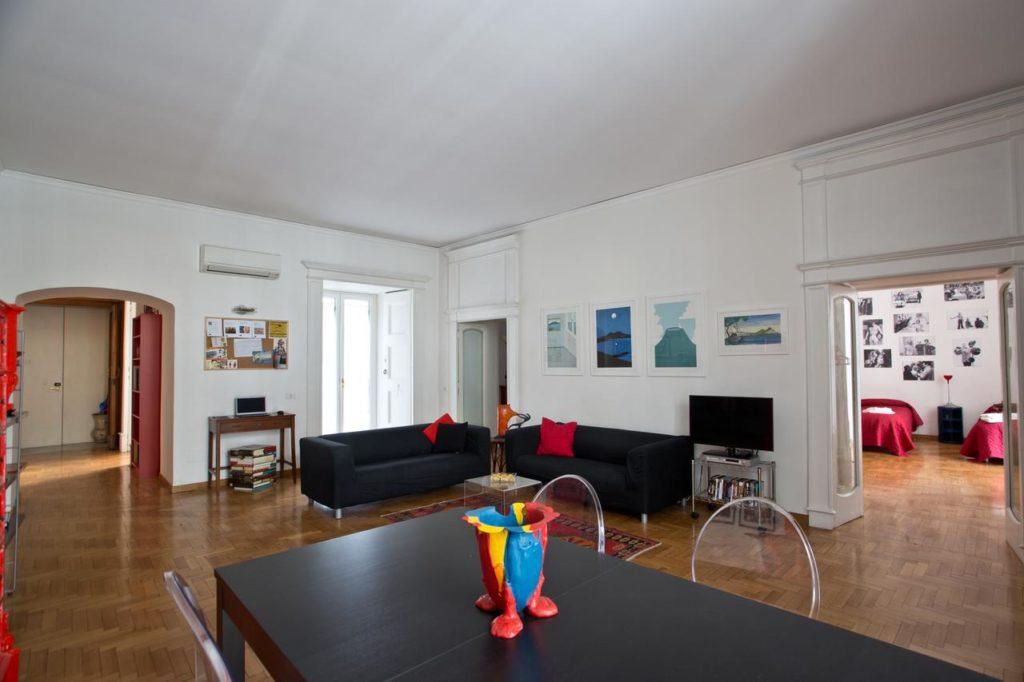 bella napoli appartamento