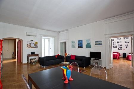 bella napoli art gallery appartamento napoli