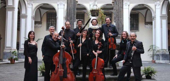 musica al centro antico