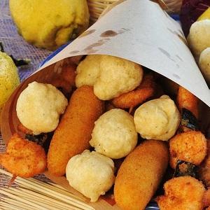 street food napoli