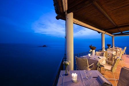 mare ischia ristoranti